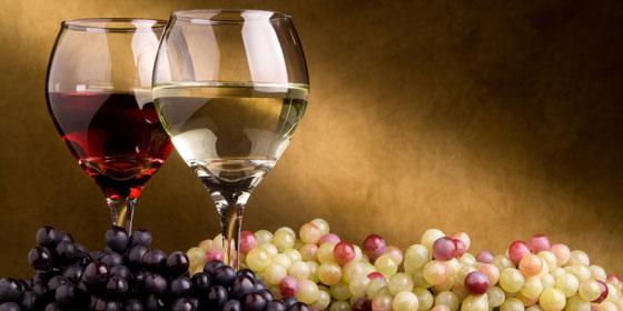 Red White Wine