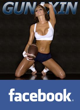 gunaxin facebook