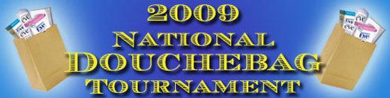 douchebag tournament banner 0