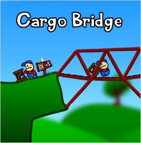 marcus cargobridge title