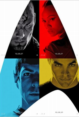 new star trek poster l