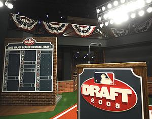 2009 mlb draft