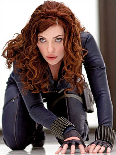 johansson black widow