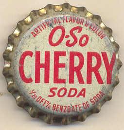 O So Cherry