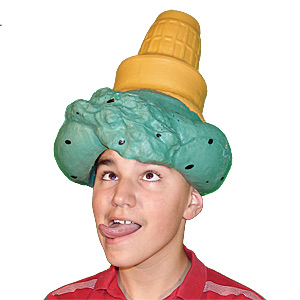 ice cream hat1