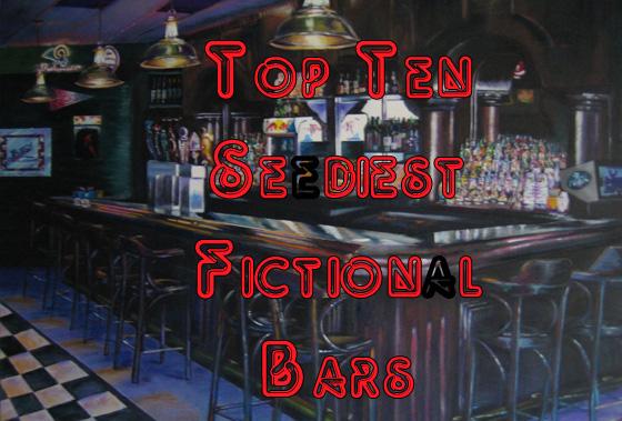 fictional bars