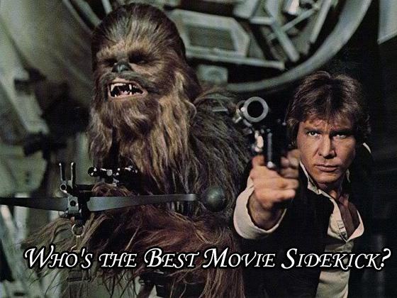 movie sidekick