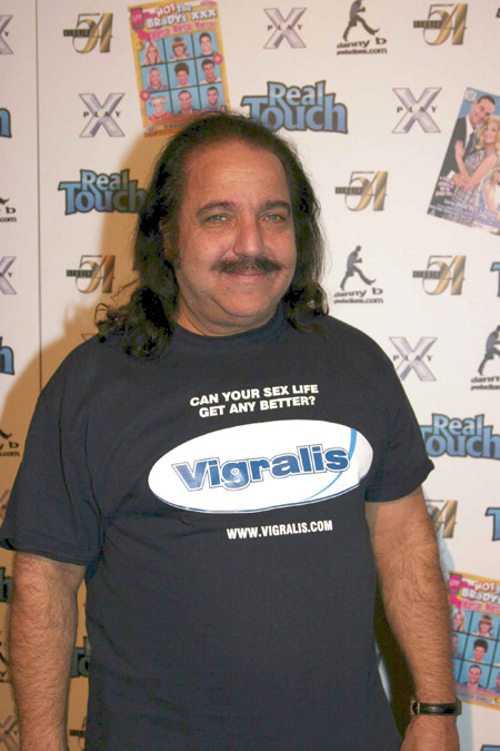 ron jeremy 3 co vic bonadonna