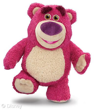 Lots O Huggin Bear