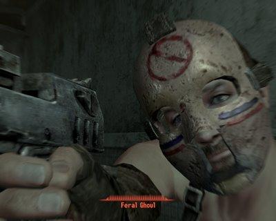 Fallout3 44 booga booga