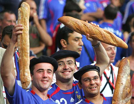 French Bread World CUp