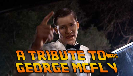 george mcfly feature