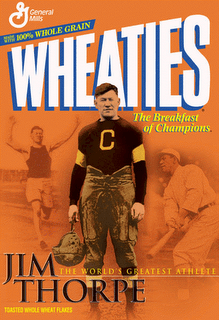 thorpe wheaties
