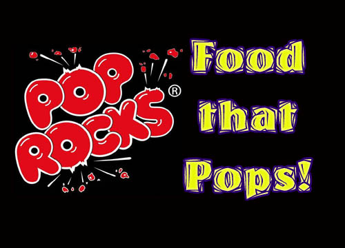 food that pops