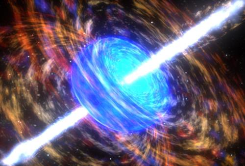 swift gamma ray lg