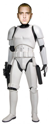 eminem stormtrooper