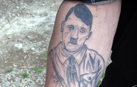 3953 Inside American Nazi 1 04700300
