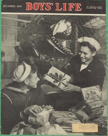 Boys Life 1944 1