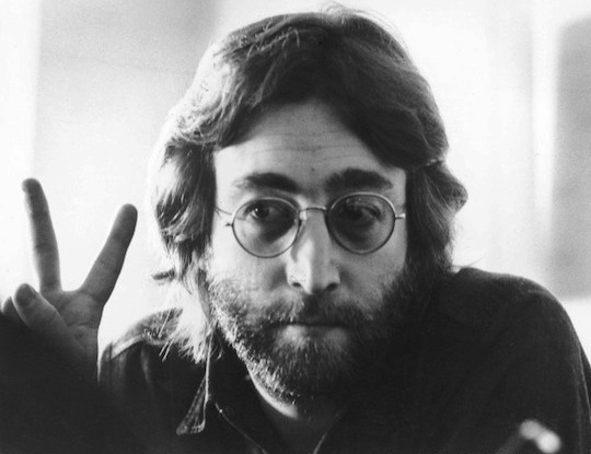 John Lennon Peace