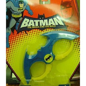 bat cuffs