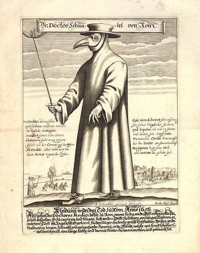 Plague Dr2
