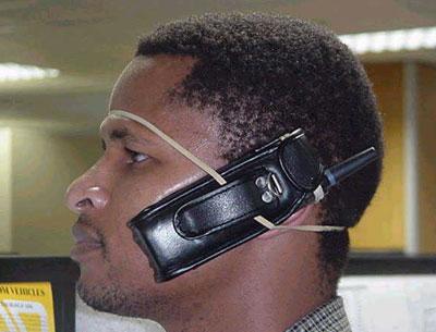 cell earmuffs