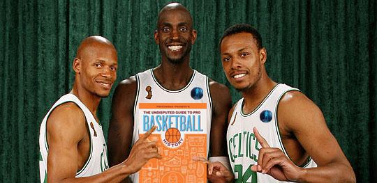 Celtics FD