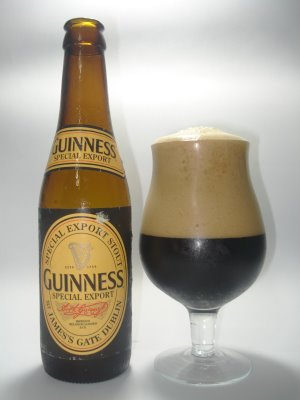 Guinness Especial Export 2