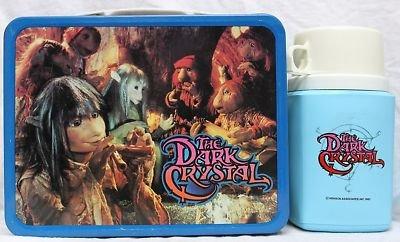 vtg 1982 henson dark crystal