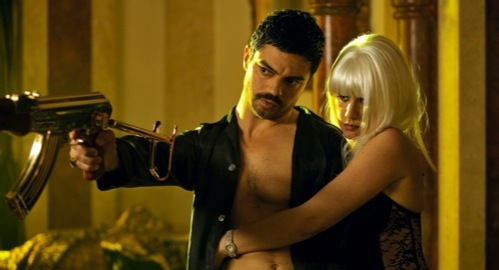 The Devils Double trailer with Dominic Cooper