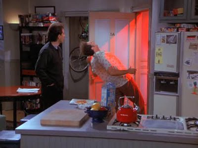 seinfeld redneon