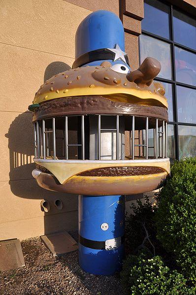 398px Officer big mac playground