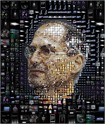 Steve Jobs Apple Products