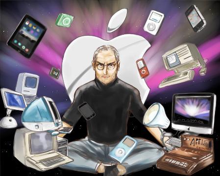Steve Jobs Guru