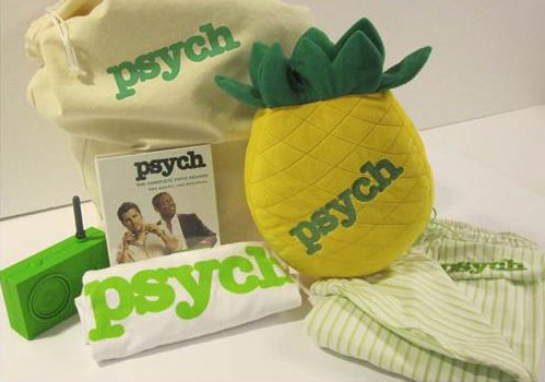 psych gift pack