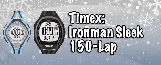 Timex Ironman Sleek