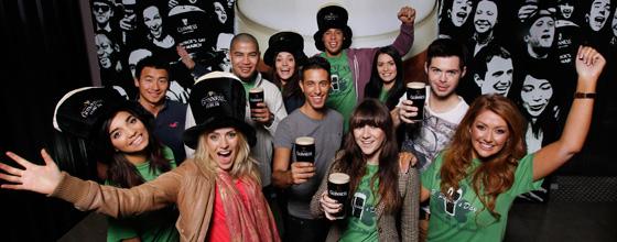 Guinness Group