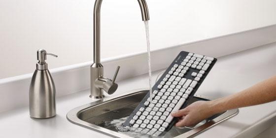 Lotitech Washable Keyboard