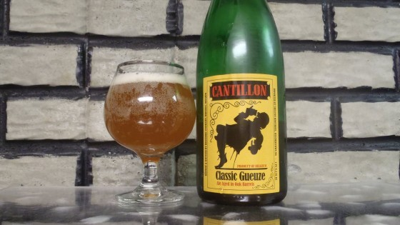 Cantillon Classic Gueuze 560x315