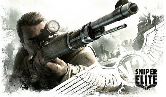 sniper elite v2 main