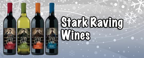 Stark Raving Wine
