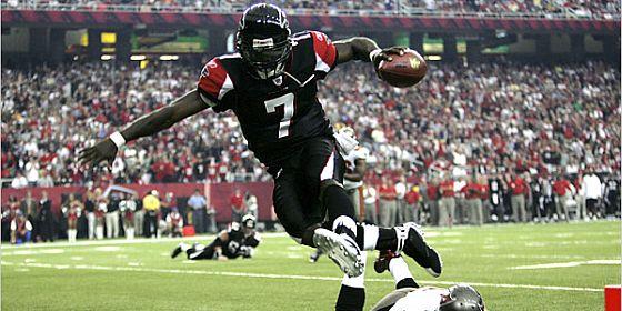 Mike Vick Super Bowl