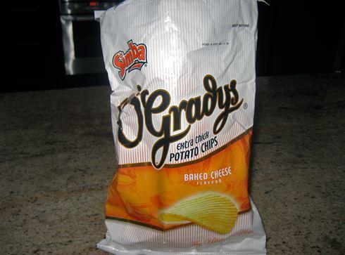 ogradys chip bag
