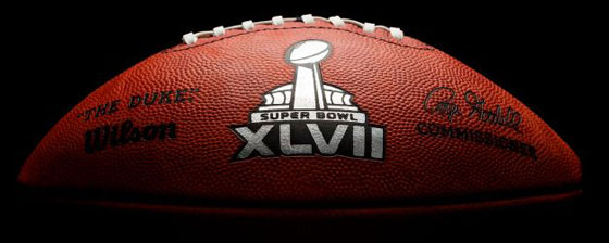 Official Super Bowl Ball