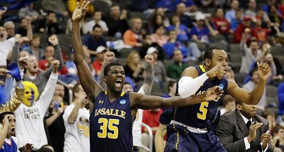 LaSalle Basketball