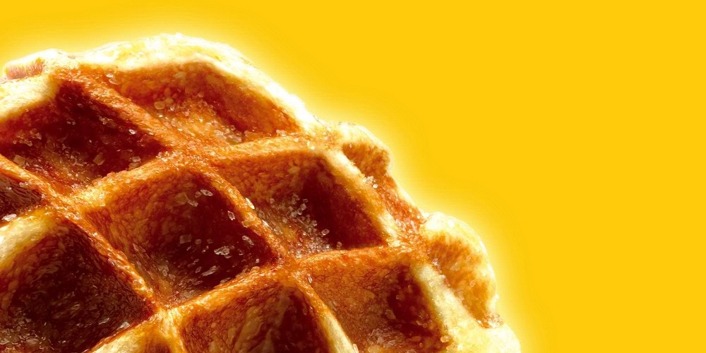 waffle head