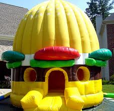 hamburgerplayset