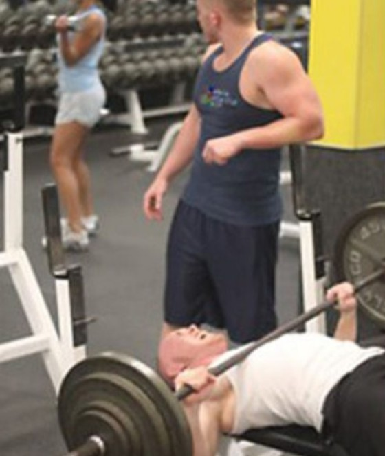 funny gym moments 22