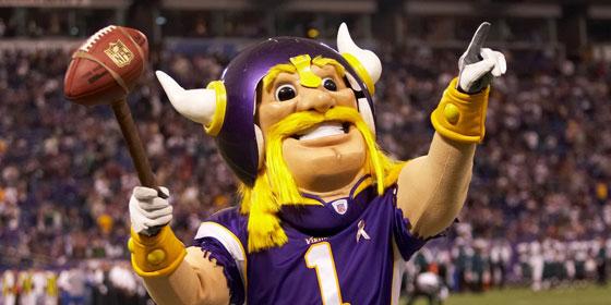 Vikings Fans 4