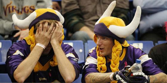 Vikings Fans 6